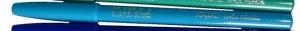 kiko active colours colour kajal matite occhi 103 Arancione 105 Rosa Vivace 106 Viola 107 Lavanda 108 Viola Scuro 109 Blu 110 Turchese 111 Verde mela 113 Sangria_modificato-1