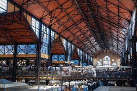 Interior-Great-Market-Hall-Vasarcsarnok-Budapest-Eric-Hamon